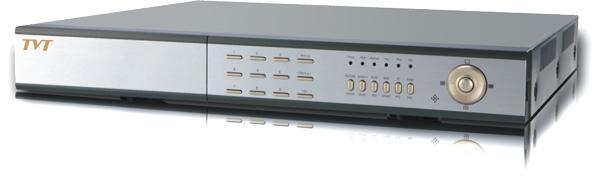 DVR TD 2300