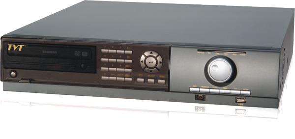 DVR TD 2400 MD