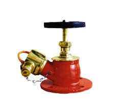 Lending valve
