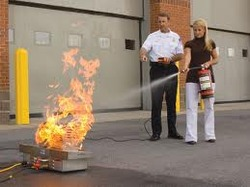 Fire Safety Training Program