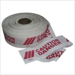 Barricading Tape (Road Safety)
