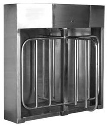 Turnstile Access Control System