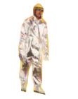 Heat Protective Coat & Pant
