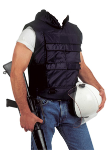 Light Weight Bullet Proof Jacket